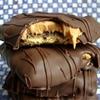 Chocolate Peanut Butter Sandwiches