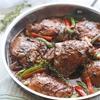 Slow Cooker Jamaican Brown Stew Chicken