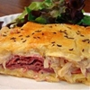 Reuben Crescent Bake Recipe