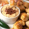 Bacon Jalapeno Cheese Dip