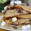 S'mores Pancakes Recipe