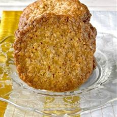 Havreflarn Norwegian Oatmeal Cookies