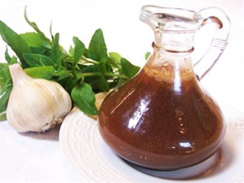 Dr fuhrman balsamic vinaigrette salad dressing recipe | Chefthisup