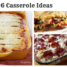106 Casserole Ideas | Detroit Mommy Bloggers
