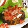 Skipjack Tuna Un-Burgers