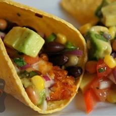 Cowboy Tacos