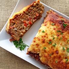 Italian-Style Meatloaf