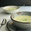 Vichyssoise (Potato and Leek Soup)