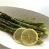 Lemon Pepper Asparagus