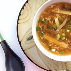 Szechuan Hot and Sour Soup