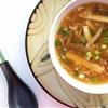 Szechuan Hot and Sour Soup