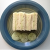 English Cucumber Tea Sandwiches