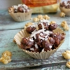 Chocolate Caramel Clusters