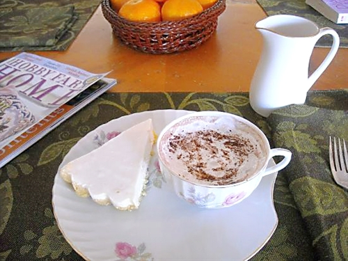 Gourmet Hot Cocoa or Hot Chocolate Recipe