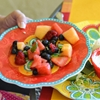 Easy Summer Fruit Salad