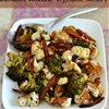 Balsamic Roasted Vegetable Medley