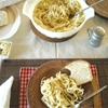 Easy Homemade Fettuccine Alfredo