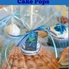 DEEP BLUE Cake Pops #DEEPBLUE