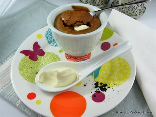 Chocolate Pudding Indulgence
