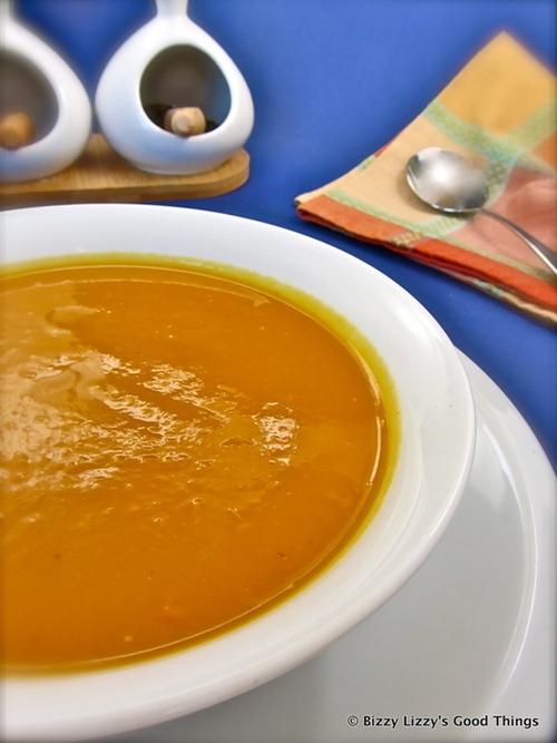 Pumpkin Soup Medley