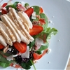 Strawberry Fields Salad with Chicken