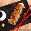 Chili Lime Chicken Sushi