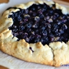 Easy Blueberry Recipe: Fruit Tart