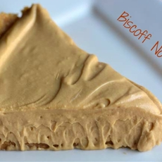 Biscoff No Bake Pie