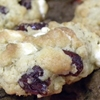 White Chocolate Chip Cranberry Cookies