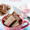Coca-Cola (Coke) Fudge