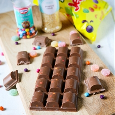 Copycat Cadbury Dairy Milk Marvellous Creations Candy Bar