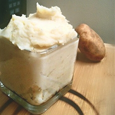 Ultimate Crock Pot Mashed Potatoes
