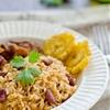 Dominican Rice & Beans (Moro de Habichuelas)