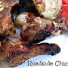 Roadside chicken