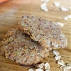 {almost} paleo carrot cookie recipe
