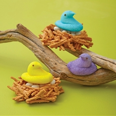 PEEPS Nests