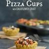 Paleo Pizza Bowls