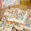 Cake Batter & Sprinkles Marshmallow