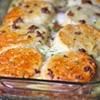 Biscuit Souffle Breakfast Casserole