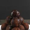 Peanut butter chocolate muffin bites! gluten free