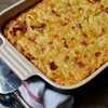 Bacon, Potato & Egg Breakfast Casserole