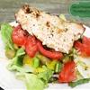 Lemon Pepper Grilled Salmon