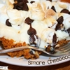 Shaun's s'mores no bake cheesecake