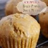 Scrumptious Baked Pumpkin Donut Muffins
