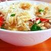 5 Minute Thai Soup Bowl