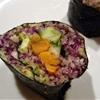 Rice Free Sushi