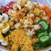 Pinks Cobb Salad