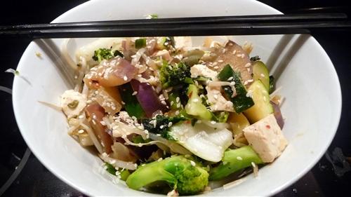 Thai Basil Stir Fry Sauce