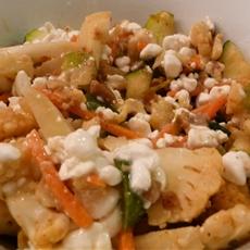 Tandoori Cauliflower Bowl