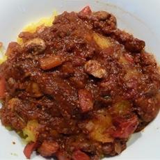 Roasted Cherry Tomato Pasta Sauce